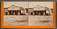 4918 - View in Tombstone, Arizona.