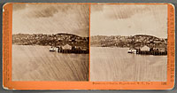 5208 - Panorama of Seattle, Puget Sound, W.T., No. 2.