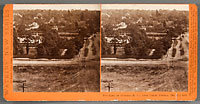 5287 - Panorama of Victoria, (B.C.), from Christ Church, No. 11.