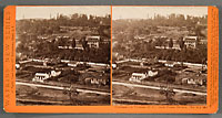 5292 - Panorama of Victoria, (B.C.), from Christ Church, No. 16.