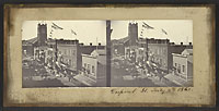 Unnumbered - Dupont St. July 4th, 1862