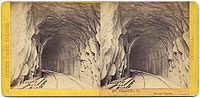 257 - Tunnel No. 12, Strong's Canyon