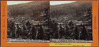 259 - Coldstream Valley. East of Donner Lake