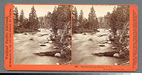 264 - Truckee River, at Truckee Station. 15 miles from Lake Tahoe