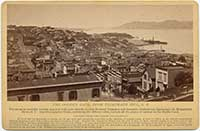 Unnumbered - The Golden Gate, from Telegraph Hill, S.F.