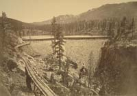1414 - English Dam (Middle), Nevada County