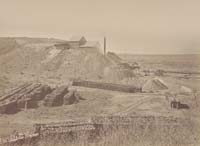 1320 - Contention Mill, Contention, Arizona Territory