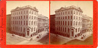 976 - Donohoe, Kelly & Co.'s Bank, cor. Sacramento and Montgomery sts.