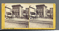 Unnumbered - Res. of Mr. Swett, Sutter St.
