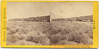 360 - The Last Act - 690 miles from Sacramento. Scene at Promontory Point, May 10, 1869